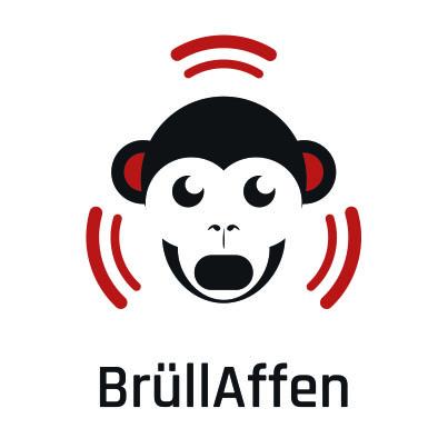 BrüllAffen