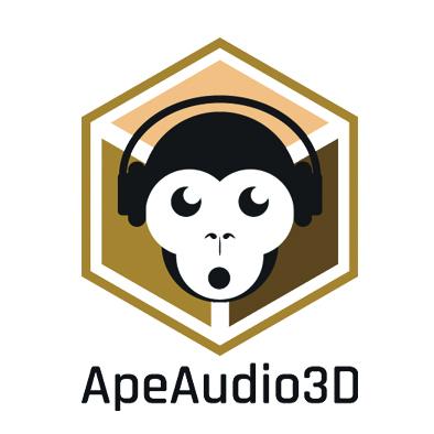 ApeAudio 3D