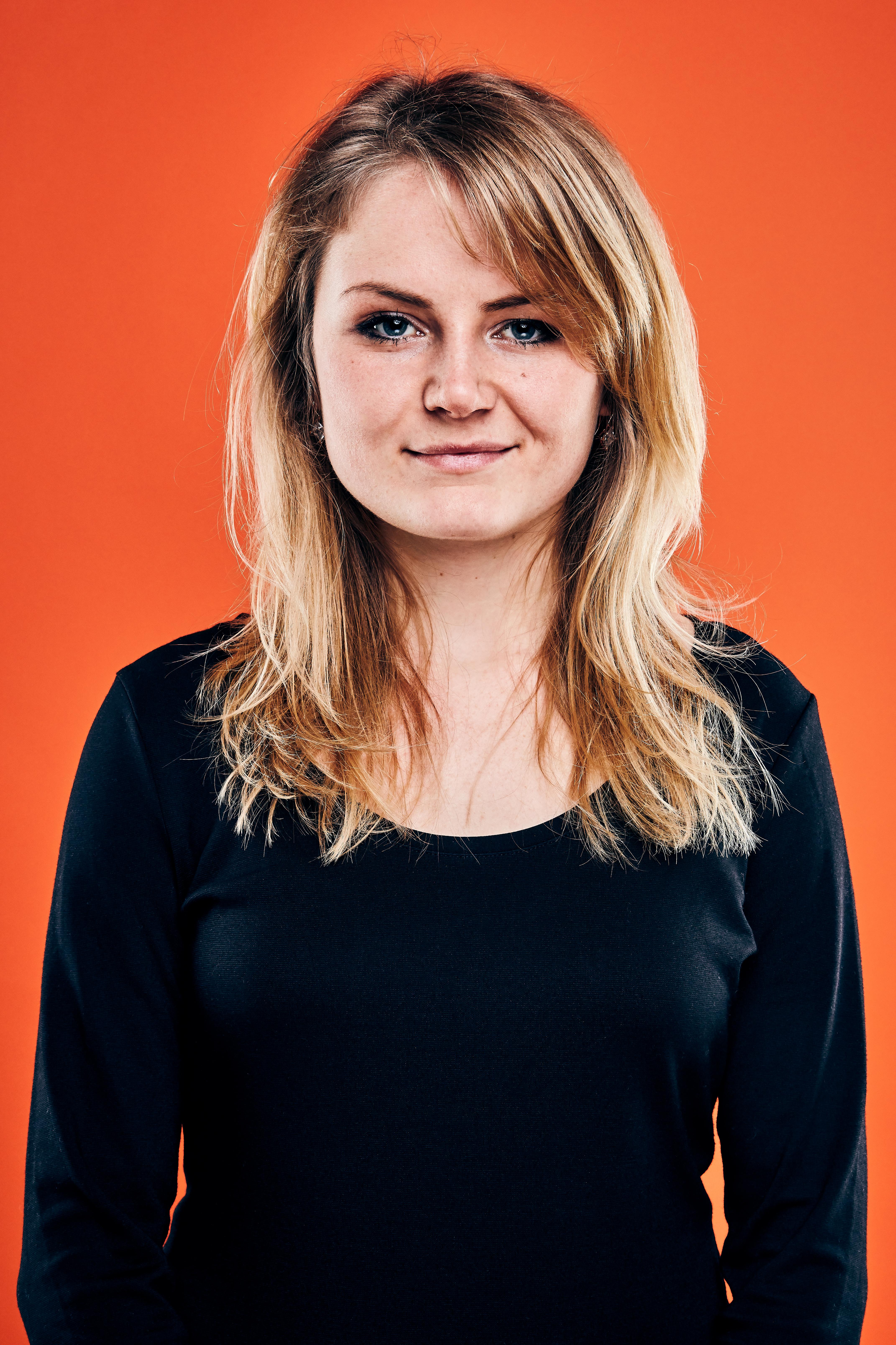 Karoline Lindt