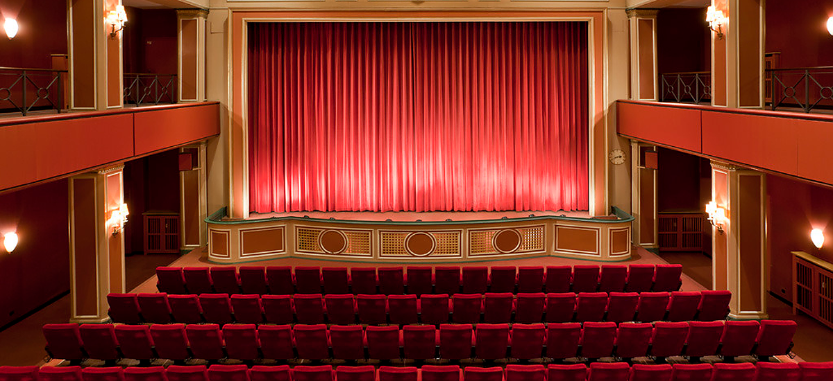 Kinosaal München