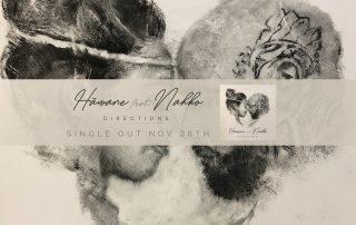 Hawane feat Nahko - Release 28/11/18
