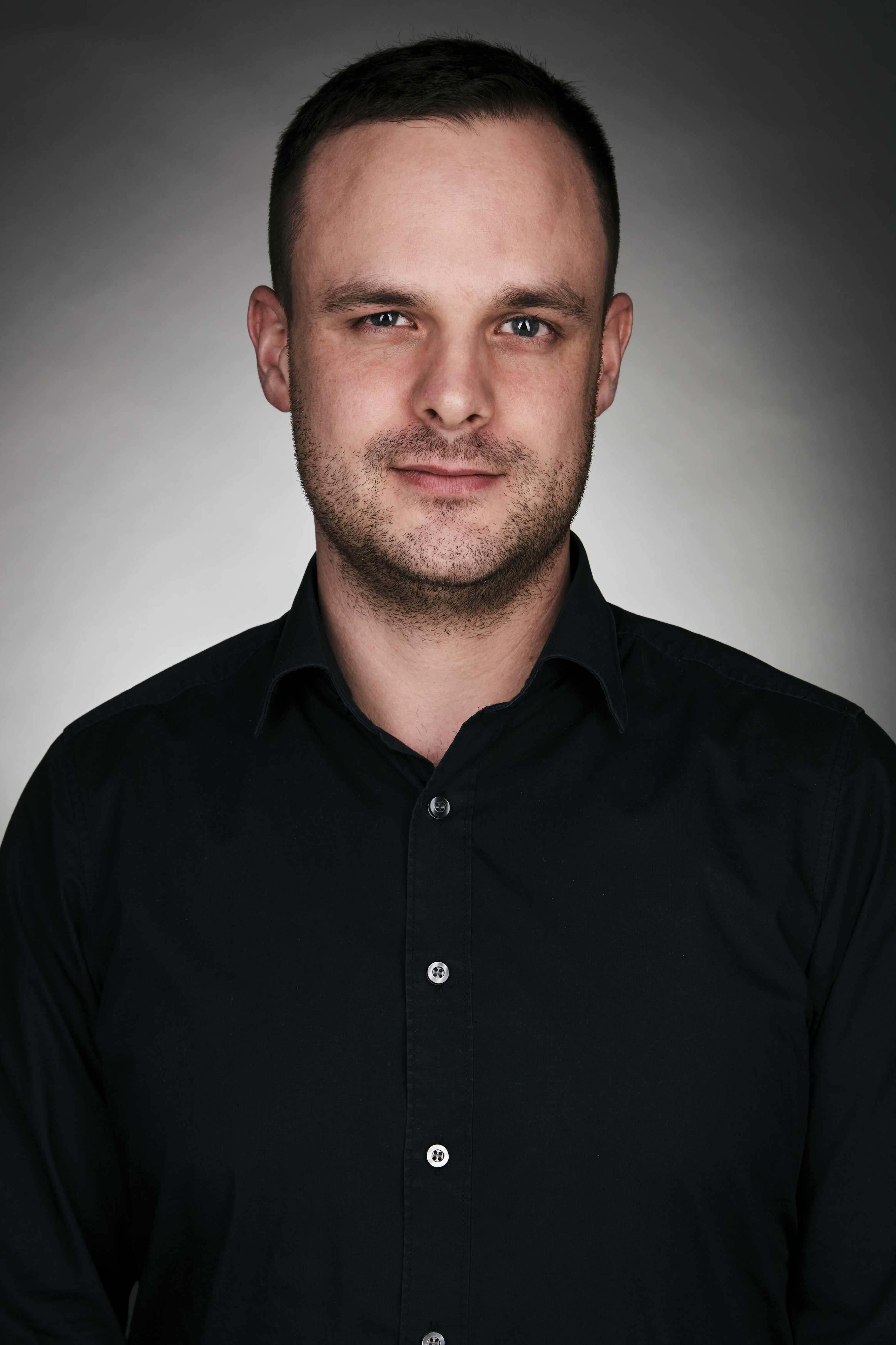 Oliver Schilling